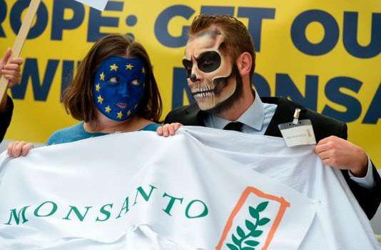 Négociations européennes sur le glyphosate