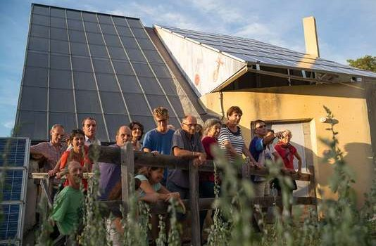 Transition énergétique : quels leviers pour les citoyens ? Une conférence du « Monde » à Bordeaux le 31 mai